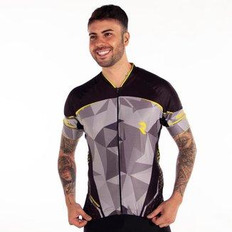 Camisa De Ciclismo 3xu Venon Refactor Mtb Speed