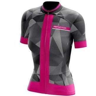 Camisa de Ciclismo Murcielago MTB Speed Refactor