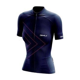 Camisa De Ciclismo Refactor 3XU Macan Mtb Speed