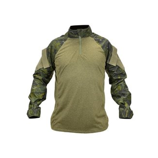 Camisa de Combate 711 CamuTrop (combat shirt)-