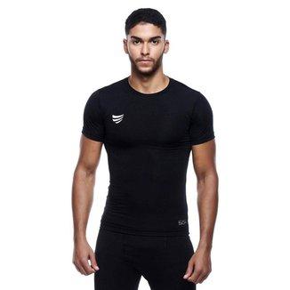 Camisa de Compressão Manga Curta Super Bolla Masculina