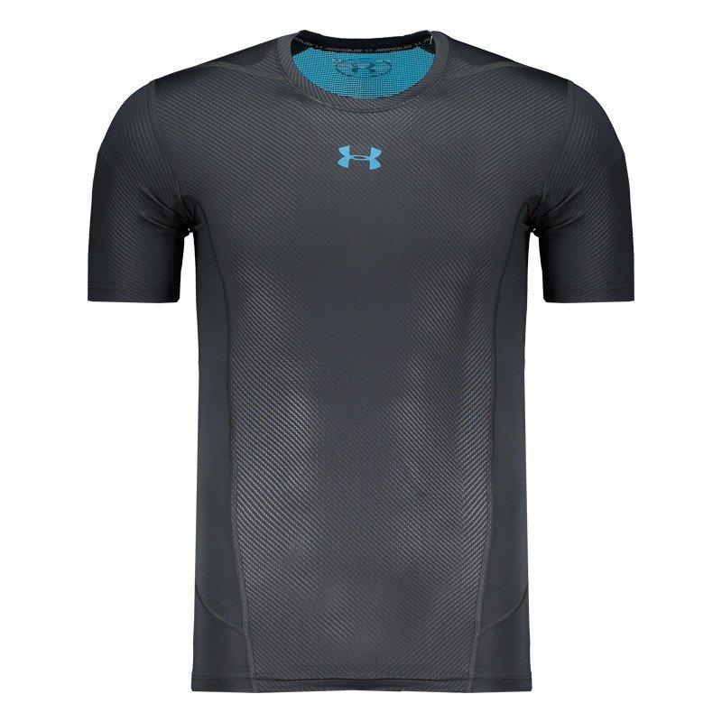 78e94ad6507 Camisa de Compressão Under Armour Heatgear Supervent 2.0 - Compre Agora