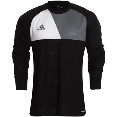 A Camisa de Goleiro Adidas Assista 17 auxilia os arqueiros nos momentos  decisivos do jogo. 4c9186b9b8ec7