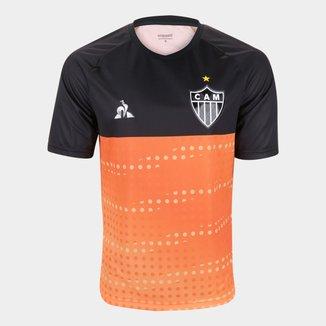 Camisa de Goleiro Atlético Mineiro II 20/21 s/n° Torcedor Le Coq Masculina