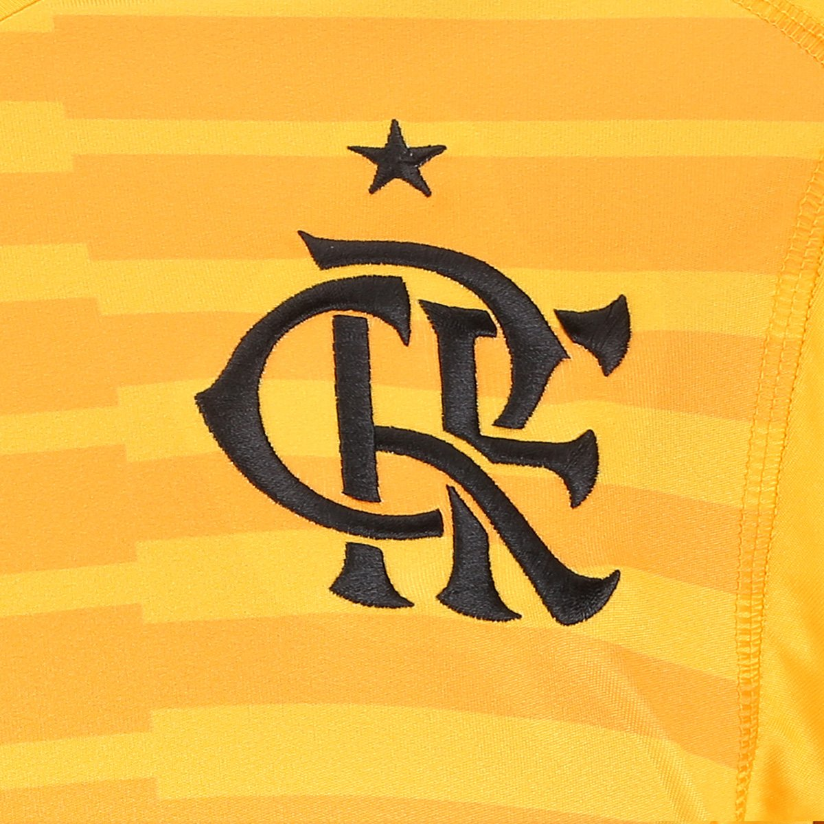 adceb83b8a ... Camisa de Goleiro Flamengo I 2018 s n° Torcedor Adidas Masculina ...