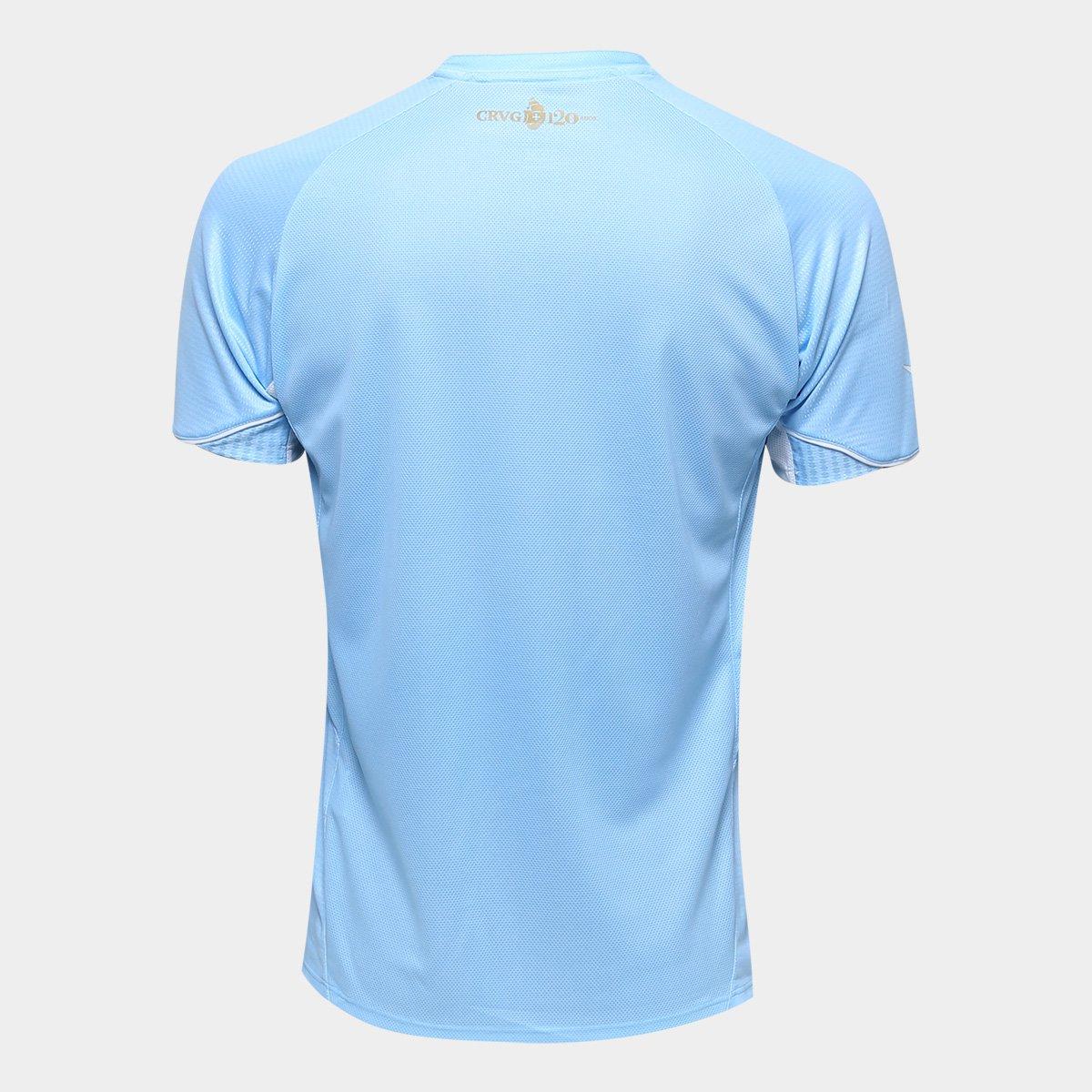 ... Camisa de Goleiro Vasco I 2018 s n° Torcedor Diadora Masculina ... 60073733b3176
