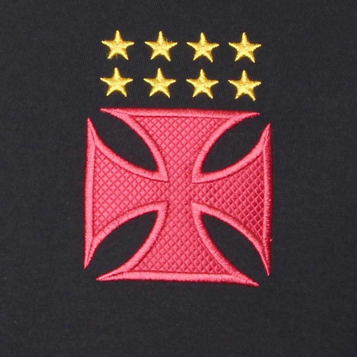 806455769f Camisa de Treino Vasco Concentração 17 18 Umbro Masculina - Compre ...