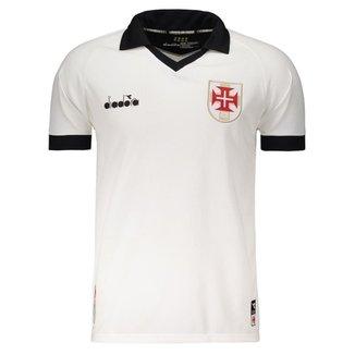 Camisa Diadora Vasco III 2019
