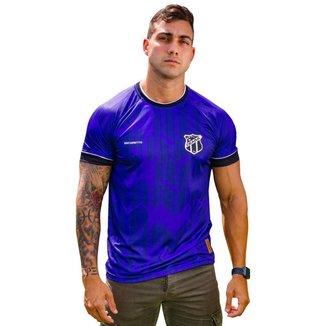 Camisa do Ceará - Torcedor Roxo | Masculina | 2021