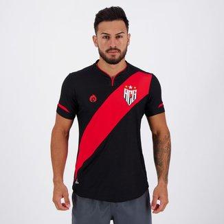 Camisa Dragão Premium Atlético Goianiense III 2020