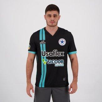 Camisa Dresch Igrejinha Goleiro II 2021