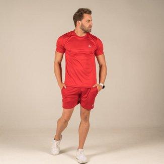 Camisa Dry Fit Basic CVL