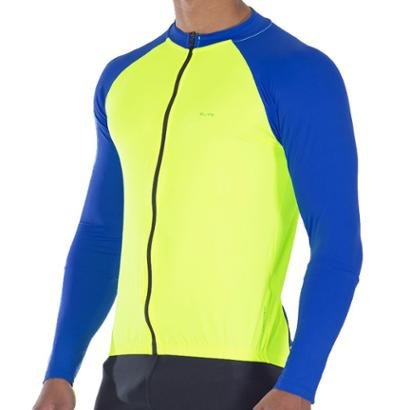 Camisa Elite Special Ciclista
