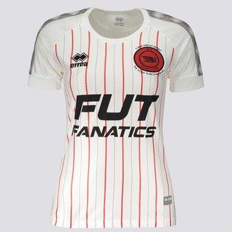 Camisa Errea Íbis II 2019 Feminina
