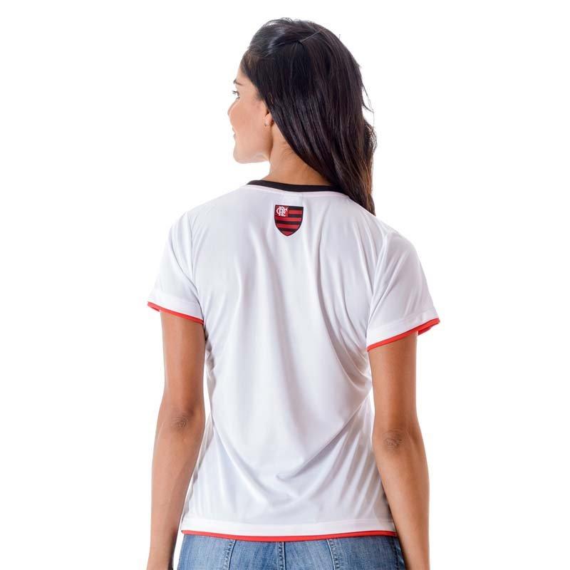 Camisa Feminina Flamengo Fire  Camisa Feminina Flamengo Fire 5935728a5289d