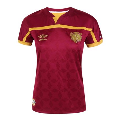 Camisa Feminina Sport Recife 2020/2021 III Third Oficial S/N
