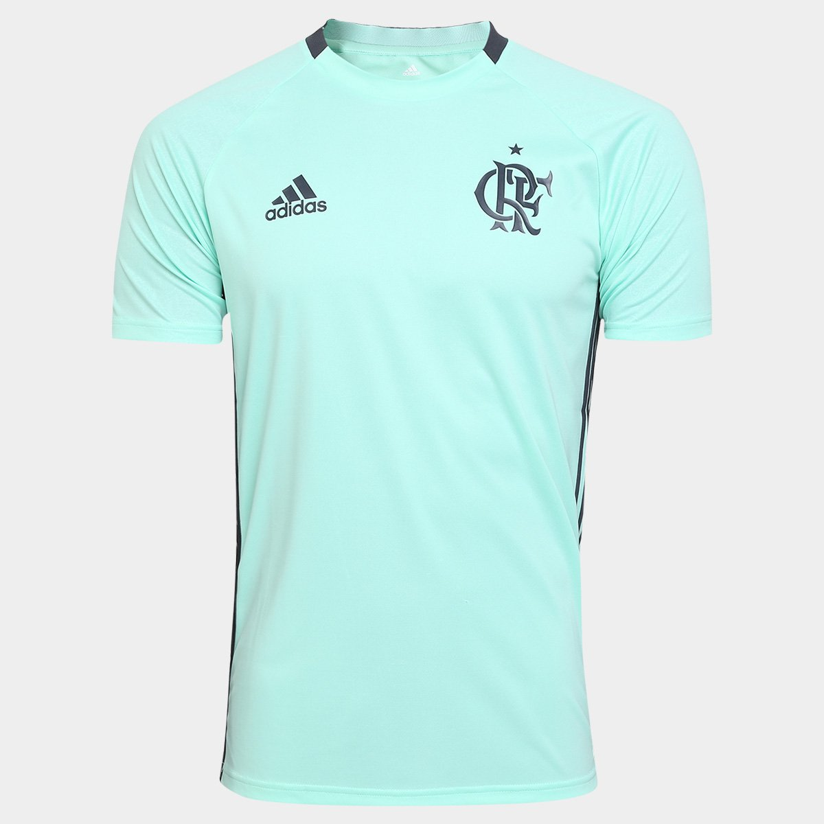 Camisa Flamengo 17 18 Treino Copa - Torcedor Adidas Masculina - Compre  Agora  49ffe978d4a5d