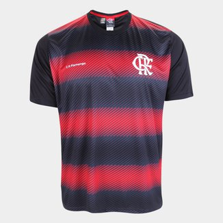 Camisa Flamengo Change Masculina