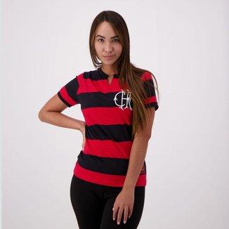 Camisa Flamengo FlaTri Feminina