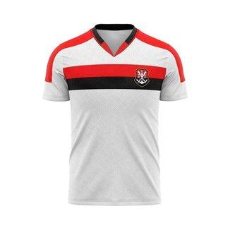 Camisa Flamengo Frisk Braziline GG