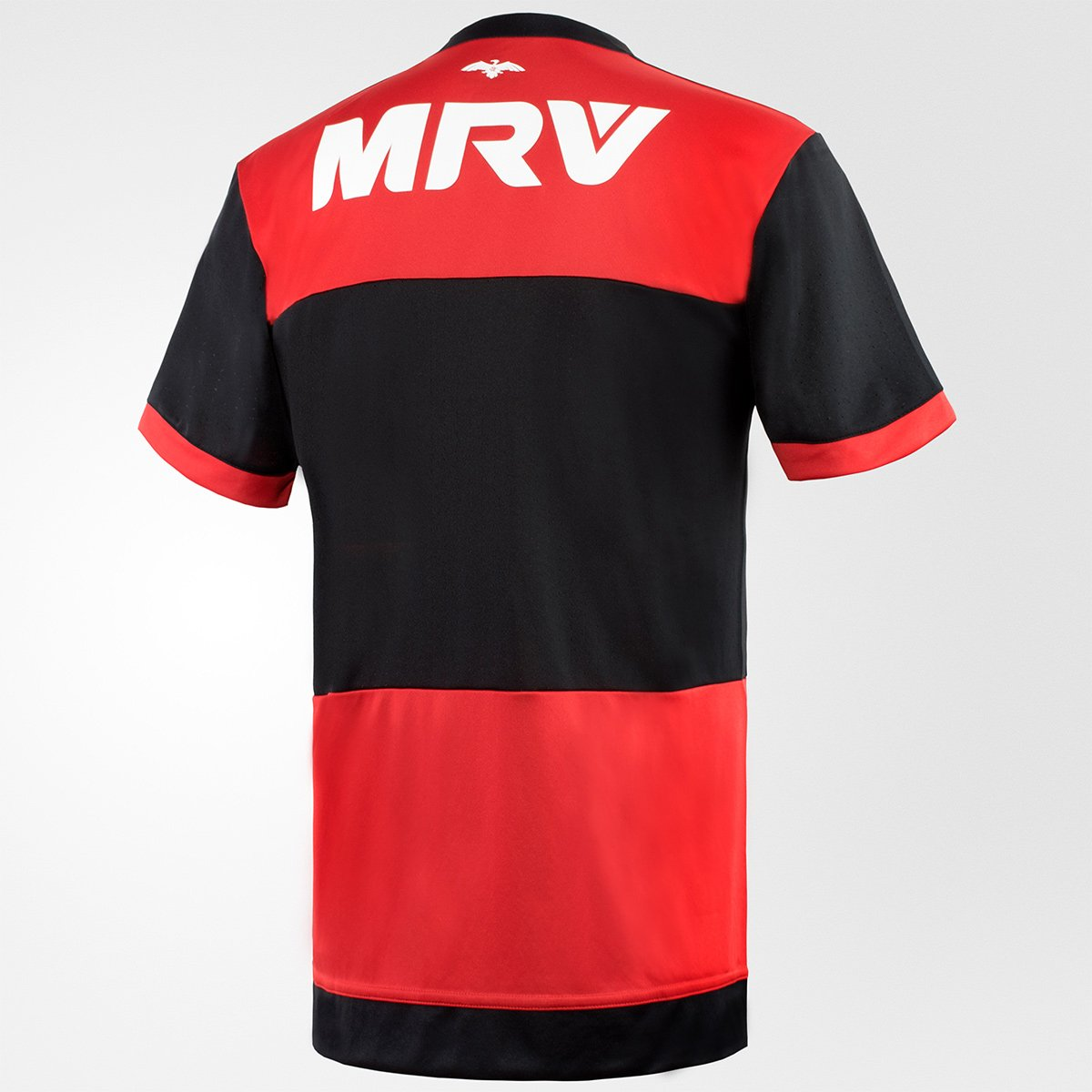 Camisa Flamengo I 17 18 s nº - Torcedor Adidas Masculina - Compre ... 11a2dd7be490b