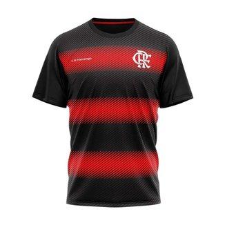 Camisa Flamengo Infantil Change Braziline