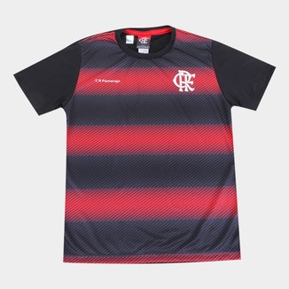 Camisa Flamengo Infantil Change
