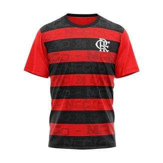 Camisa Flamengo Infantil Shout Braziline G