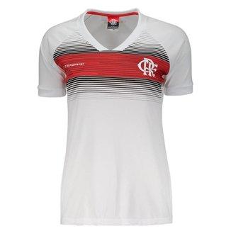 Camisa Flamengo Legend Feminina