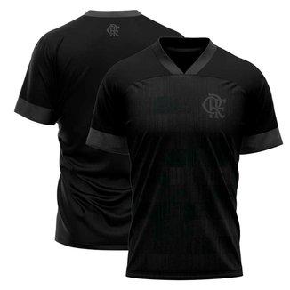 Camisa Flamengo Mask Masculina Mengão Black Friday 2021
