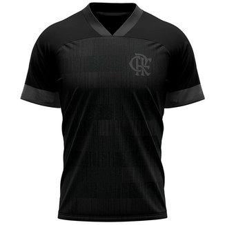 Camisa Flamengo Mask Masculina
