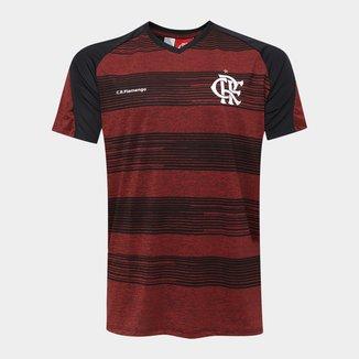 Camisa Flamengo Motion Masculina