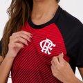 Camisa Flamengo New Pack Feminina