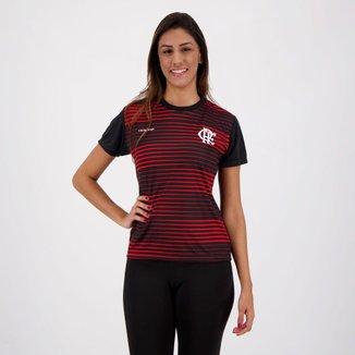 Camisa Flamengo New Ray Feminina