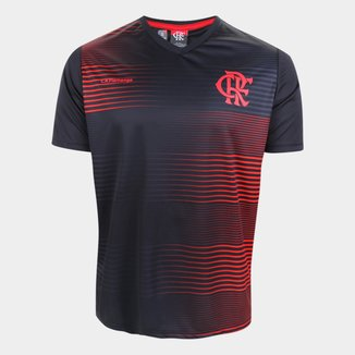Camisa Flamengo Parrot Masculina