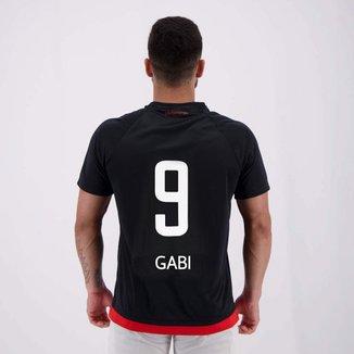 Camisa Flamengo Rally 9 Gabriel B.