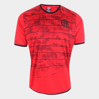 Camisa Flamengo Scrull Masculina