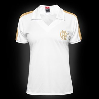 Camisa Flamengo Scyra Edicão Especial Feminina