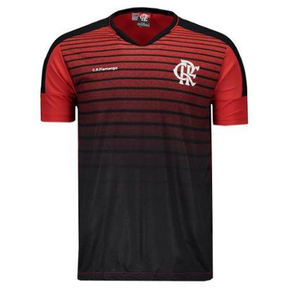 Camisa Flamengo Strike 14 De Arrascaeta