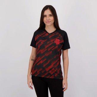 Camisa Flamengo Upper Feminina