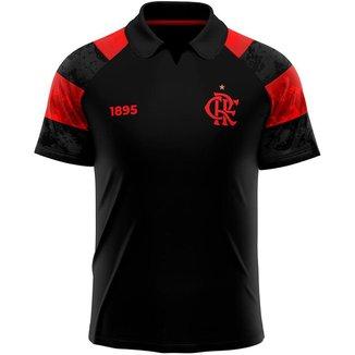 Camisa Flamengo Veil Masculina