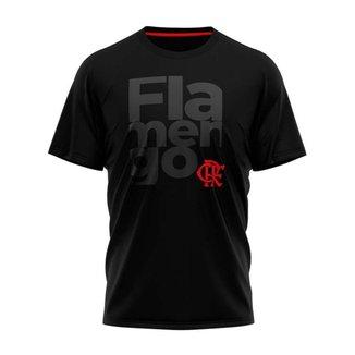 Camisa Flamengo Volute Braziline P