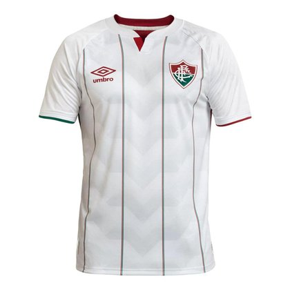 Camisa Fluminense 2020/2021 Away Oficial Torcedor S/N