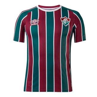 Camisa Fluminense 2021/2022 Home Oficial Torcedor S/N