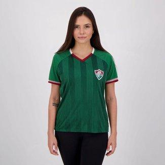 Camisa Fluminense Care Feminina