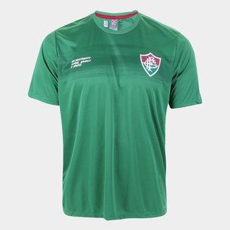 Camisa Fluminense Chain Masculina