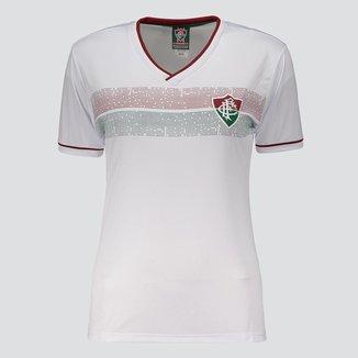 Camisa Fluminense Evoke  Feminina