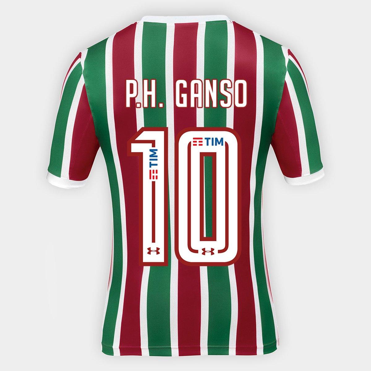Official Fluminense Football Shirts & New Kit Releases