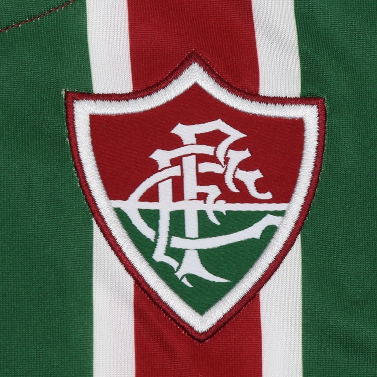 ... Camisa Fluminense I 17 18 s nº Torcedor Under Armour Feminina ... 930dfcde92d03