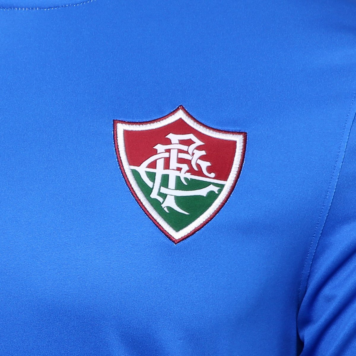 f9bf743185 ... Camisa Fluminense I 17 18 s nº Torcedor Under Armour Masculina ...